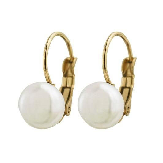 Edblad Berzelii Earrings Gold