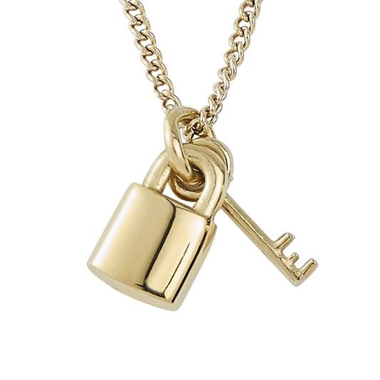 Edblad Secure Necklace Gold