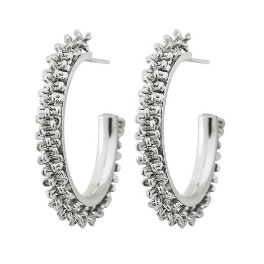 Edblad Tinsel Earrings Steel