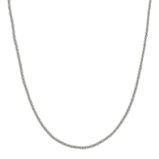 Edblad Tinsel Necklace 42Cm Steel