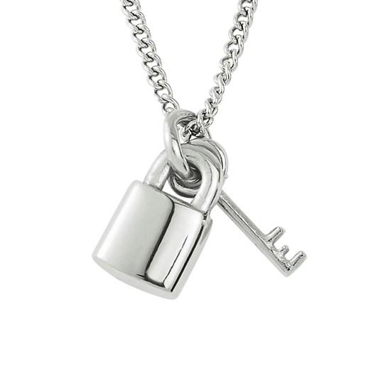 Edblad Secure Necklace Steel