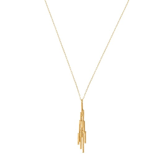 Joidart Arquitectura Golden Necklace