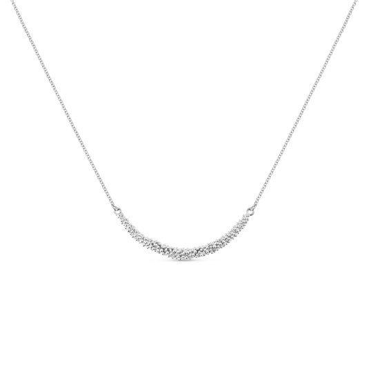 Joidart Stardust Silver Necklace