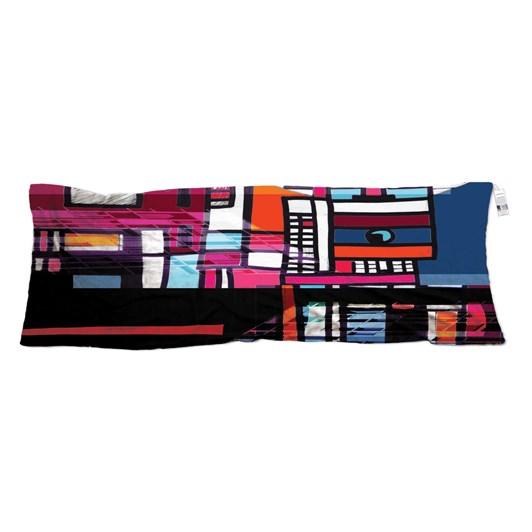 The Artist Label Piet Mondrian Wool Scarf