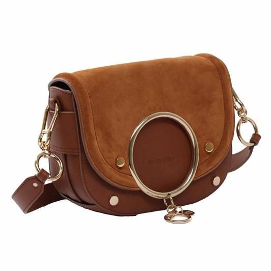 See By Chloé Mara Shoulder Bag