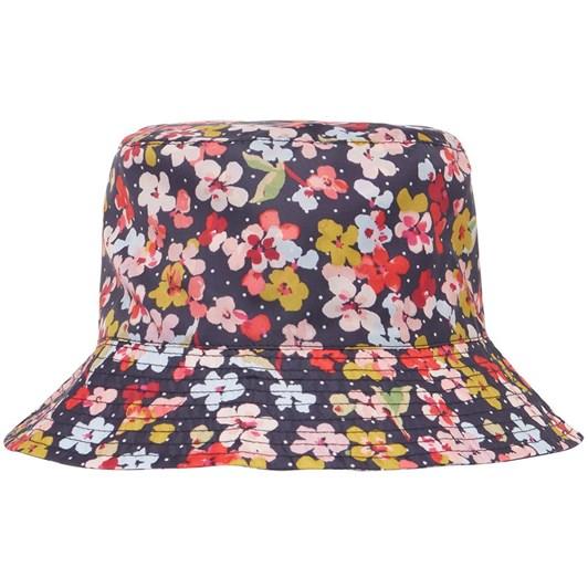 Joules Rainy Day Showerproof Rain Hat