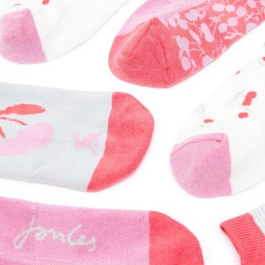 Joules Rilla 3 Pack Socks