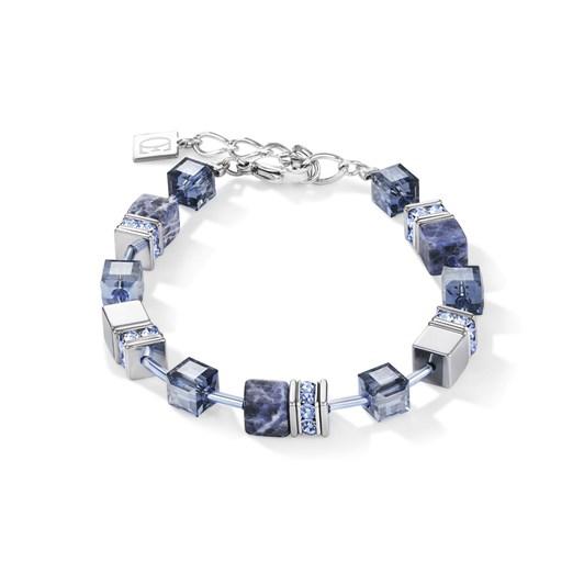 Coeur De Lion Natural Selection Geo-Cube Bracelet