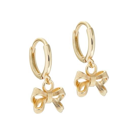 Ted Baker Petite Bow Huggie Earring