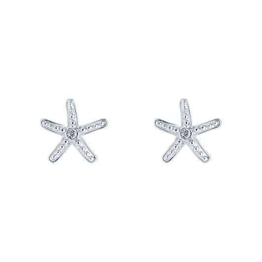 Ted Baker Starfish Stud Earring