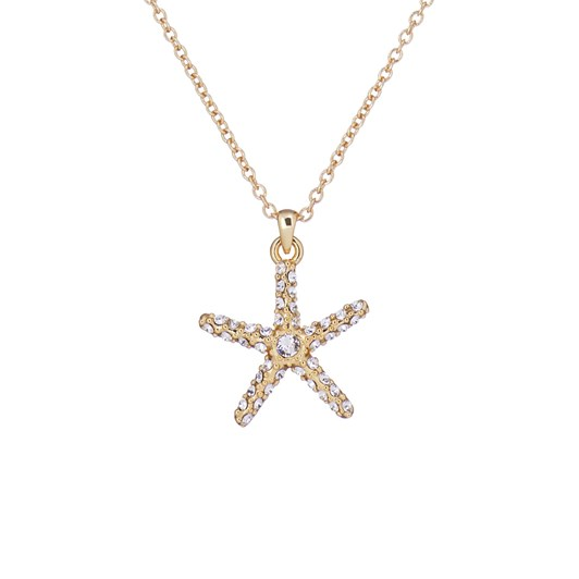 Ted Baker Starfish Pendant