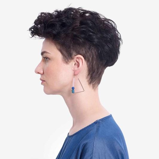 Elk Dakin Earring