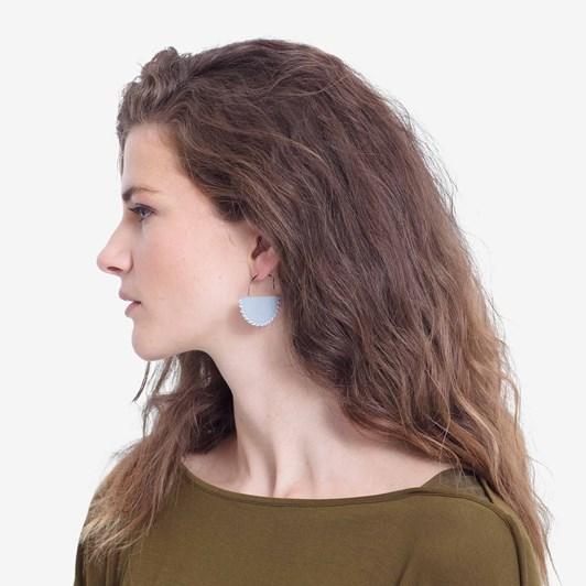 Elk Axel Earring