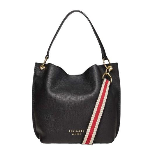 Ted Baker Amada Branded Webbing Strap Hobo Bag