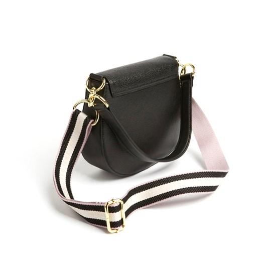 Ted Baker Amali Branded Webbing Strap Crossbody Bag