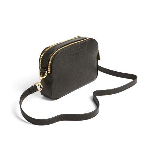 Ted Baker Amerrah Branded Webbing Strap Camera Bag