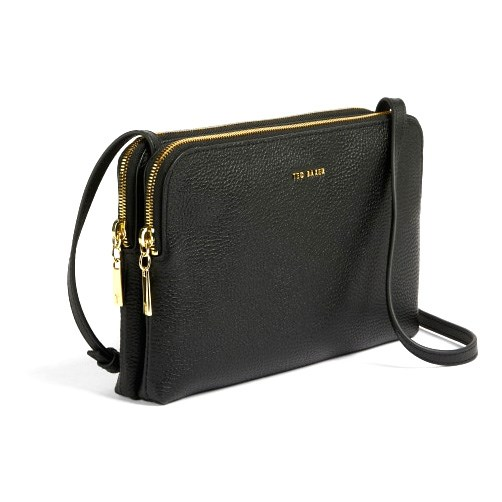 Ted Baker Ciarraa Double Pouch Crossbody