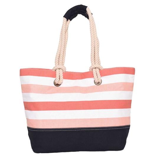 Brakeburn Stripe Beach Bag