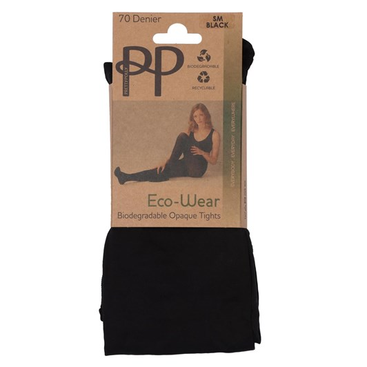 Pretty Polly 70D Eco-Wear Opaque Tights