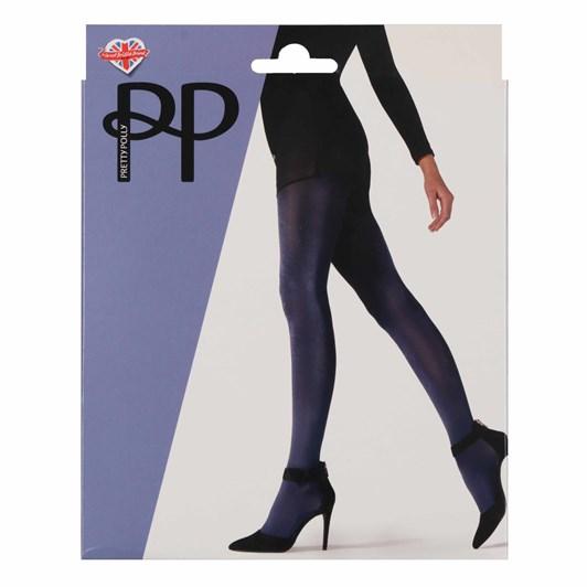 Pretty Polly Satin Opaque Tights