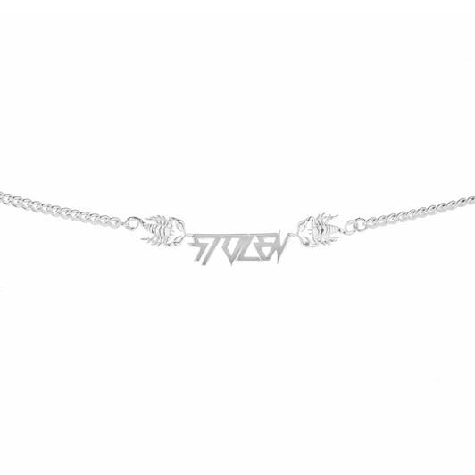 Stolen Girlfriends Club Berate Scorpion Bracelet