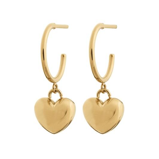 Edblad Barley Gold Earrings
