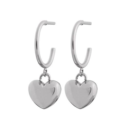Edblad Barley Steel Earrings