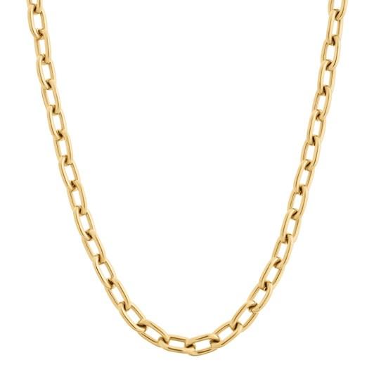 Edblad Trellis Chain Gold Necklace