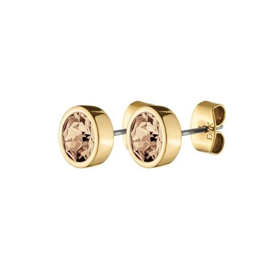Dyrberg Kern Noble Sg Golden Earring