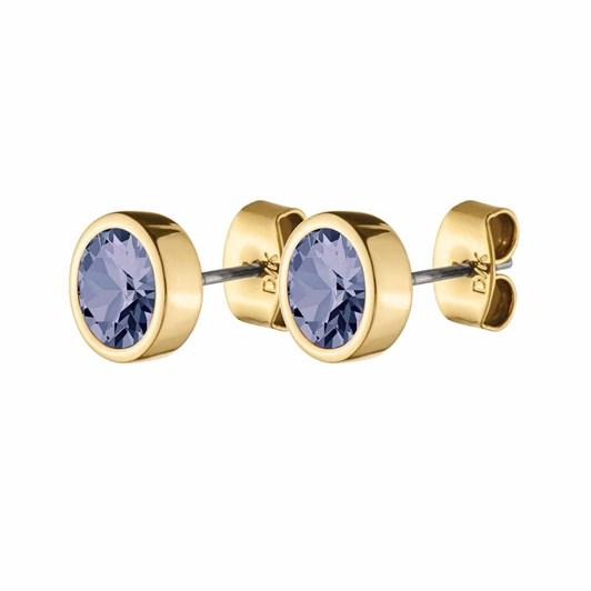 Dyrberg Kern Noble Sg Lavender Earring