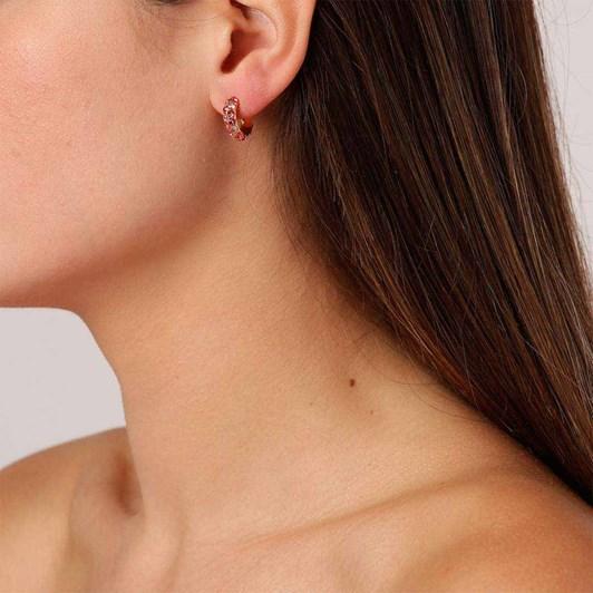 Dyrberg Kern Heidi Sg Fruit Earring
