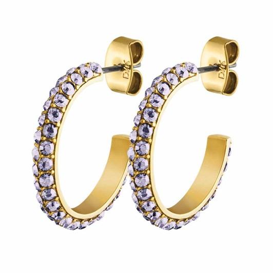 Dyrberg Kern Hosta Sg Lavender Earring