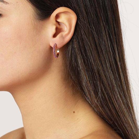 Dyrberg Kern Hosta Sg Fruit Earring