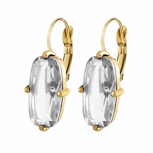 Dyrberg Kern Barita Sg Crystal Earring