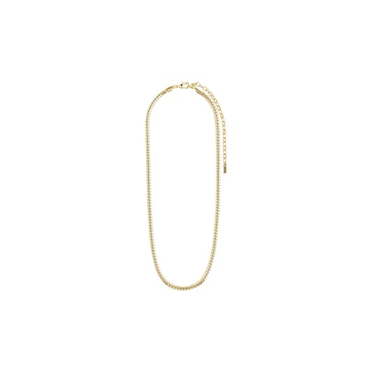 Pilgrim Talia Gold Plated Necklace
