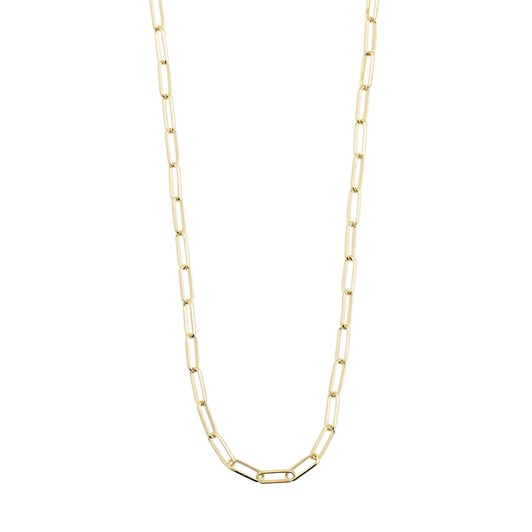 Pilgrim Ronja Gold Plated Necklace