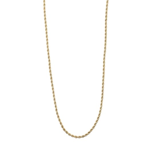 Pilgrim Pam Gold Plated Necklace