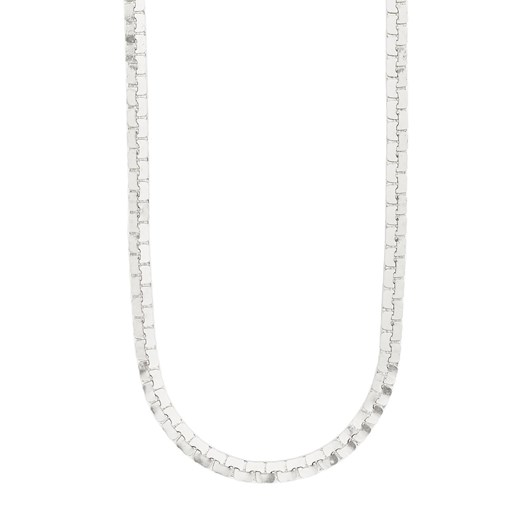Pilgrim Laia Silver Plated Necklace