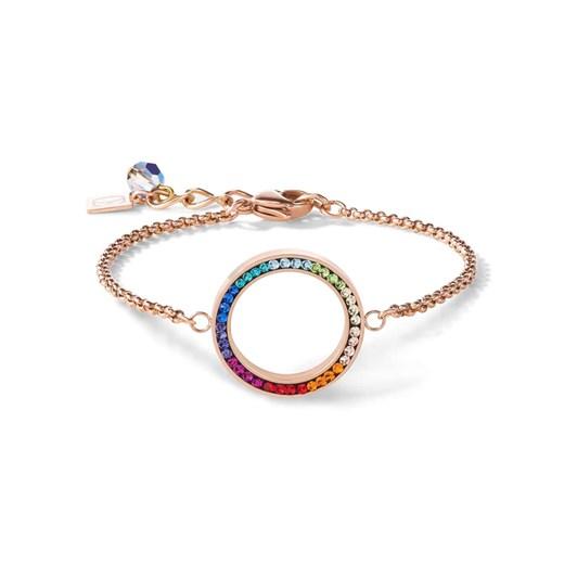 Coeur De Lion Crystal Bracelet