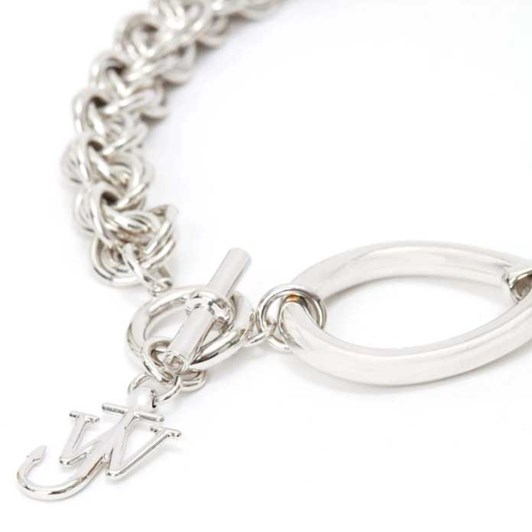 JW Anderson Overszied Link Chain Choker