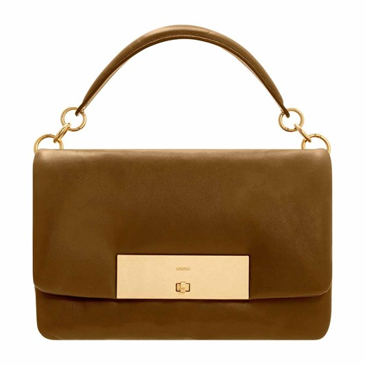 Oroton Heath Day Bag