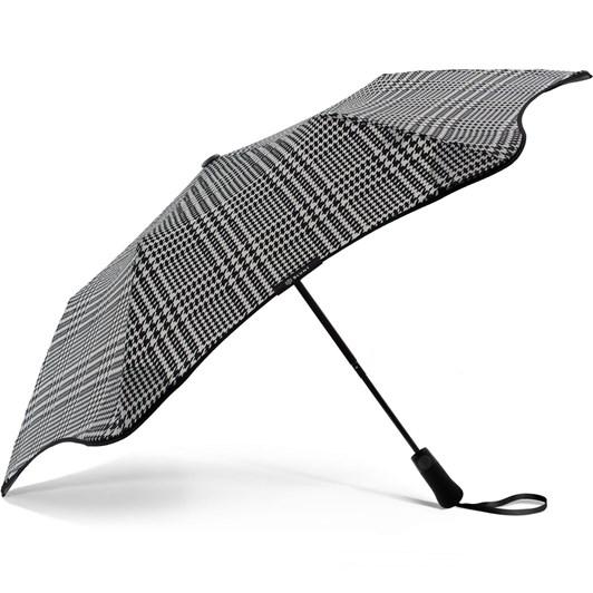 Blunt Metro 2.0 Umbrella Houndstooth