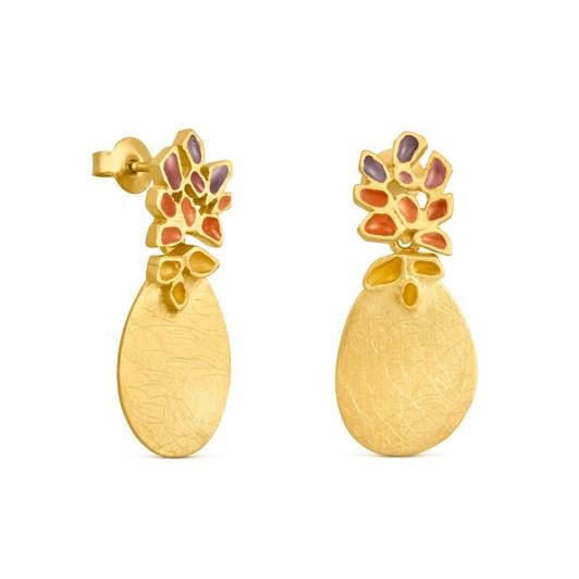Joidart Espurna Gold Medium Earrings
