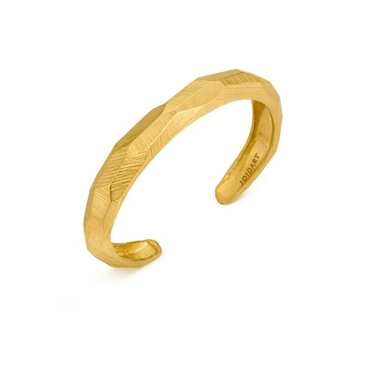 Joidart Facet Gold Bracelet