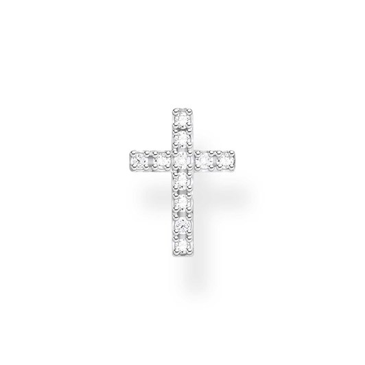 Thomas Sabo Ear Stud Cross (Single)