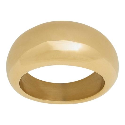 Edblad Furo Ring Gold