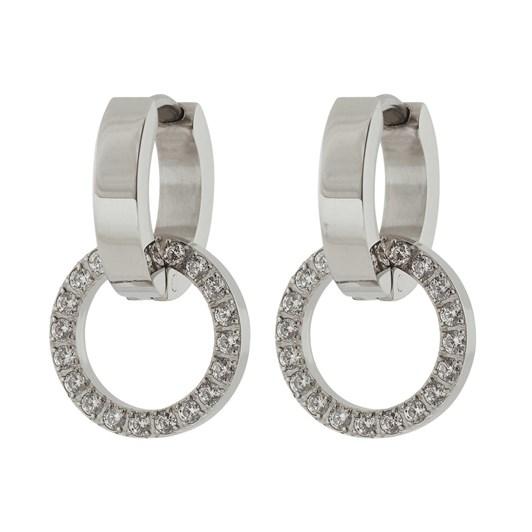 Edblad Eternal Orbit Earrings Steel