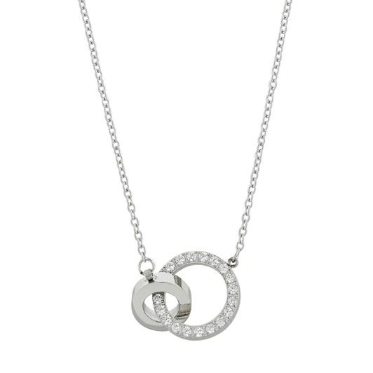 Edblad Eternal Orbit Necklace Steel