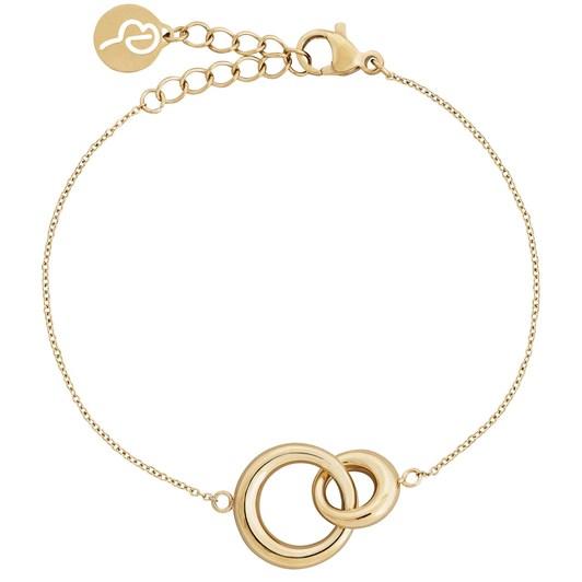 Edblad Furo Bracelet Gold