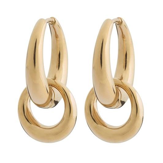 Edblad Furo Hoops L Gold
